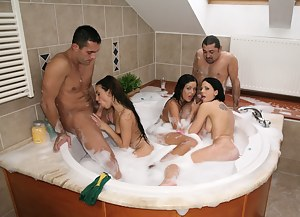 Free Teen Group Sex Porn Pictures